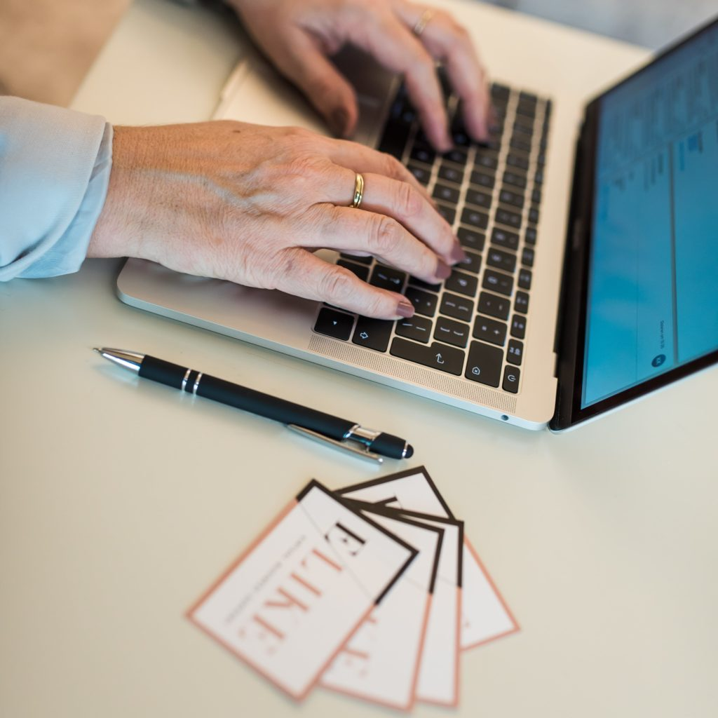 E-Like Virtual Business Support