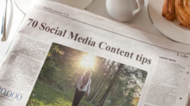 E-like content tips